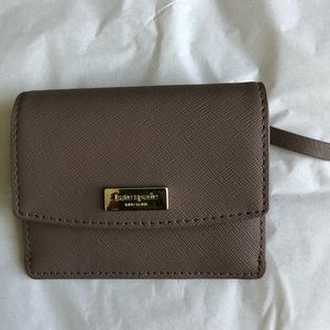 Kate Spade Laurel Way Key Ring Wallet